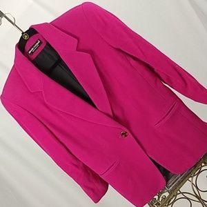 Bernard Holtzman cashmere blenk jacket